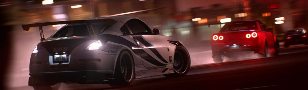 Nuevo tr iler de need for speed payback microman a for Garajes need for speed payback
