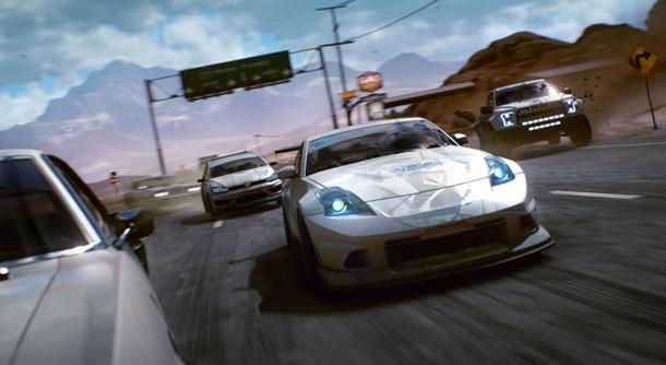 Tráiler de Need for Speed Payback centrado en las opciones de personalización.