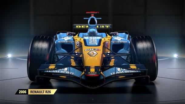 Fernando Alonso en F1 2017