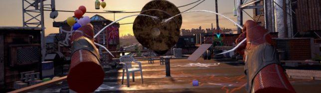 Sony publica Spider-Man Homecoming VR gratis en Steam.