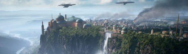Ya hay fechas para la beta de Star Wars Battlefront 2.