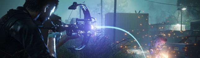 Ya puedes ver nuevas imágenes de gameplay de The Evil Within 2.