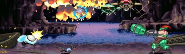 Ya puedes encontrar disponible Wild Guns Reloaded en PC.