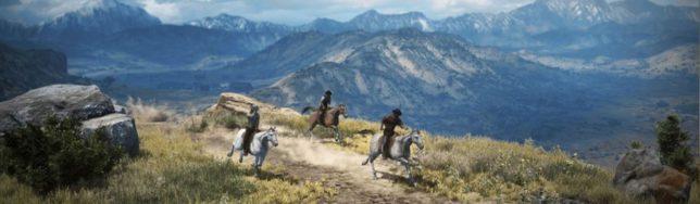 Ya puedes ver un gameplay de Wild West Online.