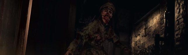 Ya puedes ver nuevas imágenes de los zombies de Call of Duty WWII.