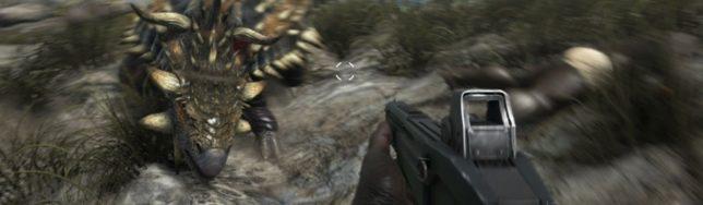 El lanzamiento de Ark Survival Evolved tardará más de lo previsto.