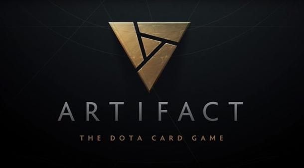 Anunciado Artifact para 2018.