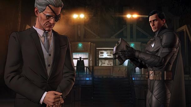 Ya puedes ver el tráiler de lanzamiento de Batman The Enemy Within.