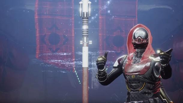 Ya puedes mirar el tráiler multi player de Destiny 2(dos) oficial.