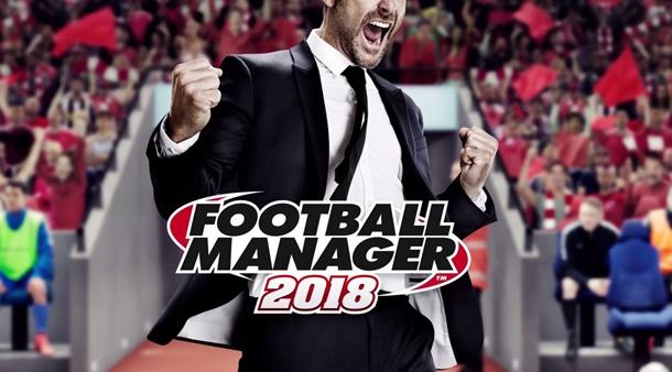 Ya sabemos cuándo será el lanzamiento de Football Manager 2018 para PC.
