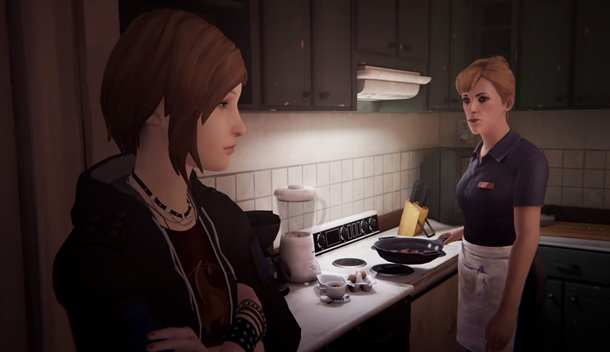 Life is Strange Before the Storm para PC