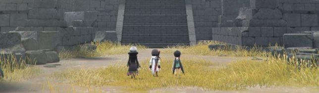 Desvelado el tráiler de gameplay de Lost Sphear, que llegará en 2018.