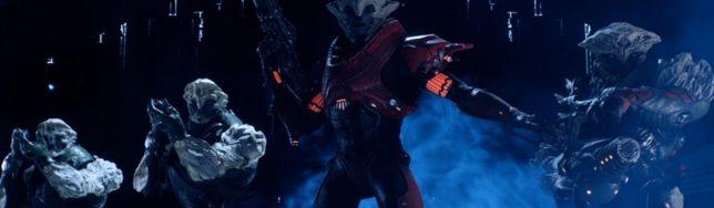 Mass Effect Andromeda no tendrá DLCs para su modo historia.