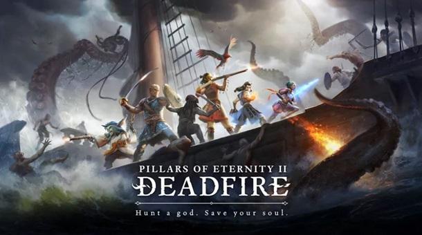 El nuevo vídeo de Pillars of Eternity 2 Deadfire nos enseña su ciudad más grande.