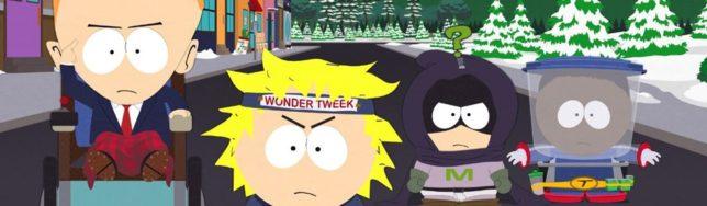 Ya puedes consultar los requisitos de South Park Retaguardia en Peligro.
