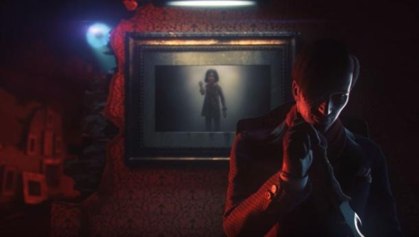 Stefano Valentini es el nuevo villano de The Evil Within 2.