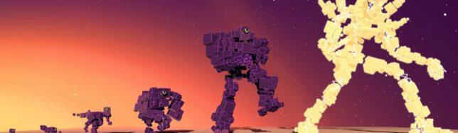 Ubisoft ha anunciado Atomega para PC.