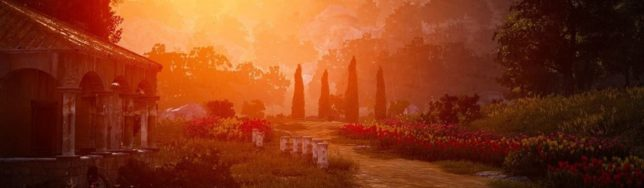 Ya conocemos la fecha de lanzamiento de Kamasylvia para Black Desert Online.