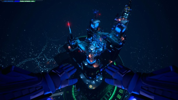 Disponible Consortium The Tower, el nuevo indie de Interdimensional Games.