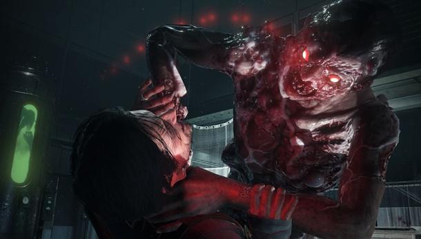 Descubre auténticos horrores en The Evil Within 2.