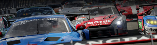 demo de Forza Motorsport 7