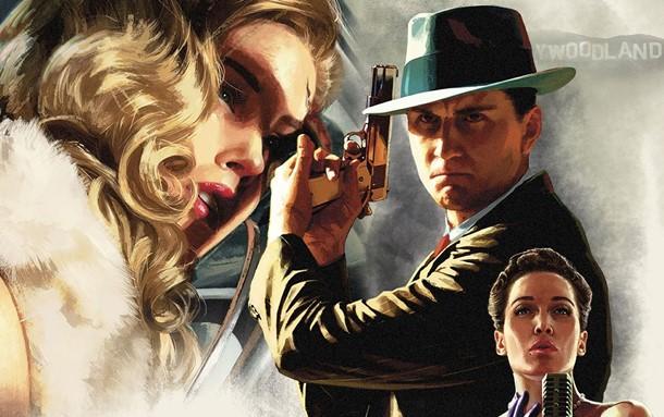 Redescubre L.A. Noire con LA Noire The VR Case Files para HTC Vive.