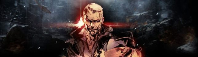 El recién anunciado Left Alive será un shooter con mechas para PC y PS4.