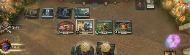 Anunciado Magic The Gathering Arena, el futuro de las cartas Magic en PC.