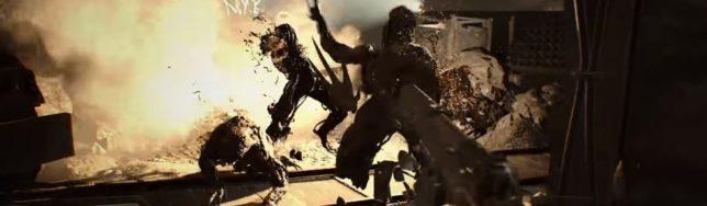 Ya puedes ver el tráiler de gameplay de Not a Hero.