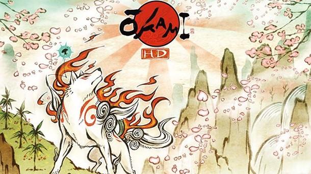 Una serie de imágenes auguran el lanzamiento de Okami HD en PC, PlayStation 4 y Xbox One.