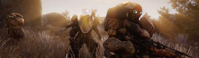 Ya puedes ver nuevas imágenes gameplay de Plains of Eidolon en su segundo tráiler.