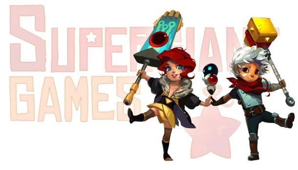 Completa tu colección con las ofertas de aniversario de Supergiant Games.