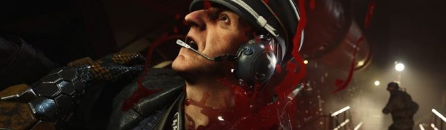 Así es No More Nazis, el nuevo tráiler de gameplay de Wolfenstein 2 The New Colossus.
