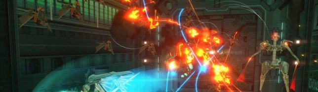 Primer tráiler del recién anunciado Zone of the Enders The 2nd Runner - MARS.
