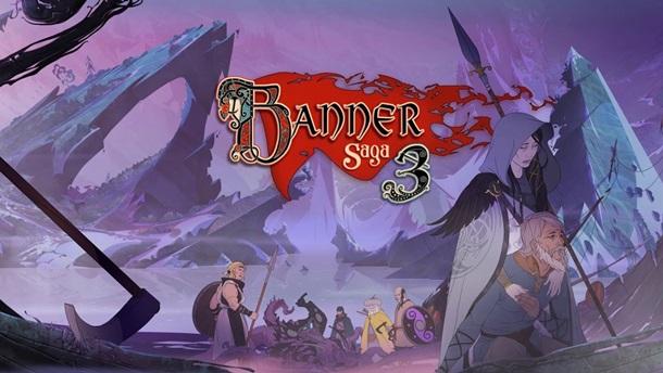 Novedades acerca del lanzamiento de Banner Saga 3.