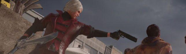 Te contamos todo sobre Capcom Heroes para Dead Rising 4.