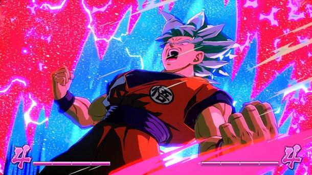 Ya puedes ver el tráiler de lanzamiento de Dragon Ball FighterZ.