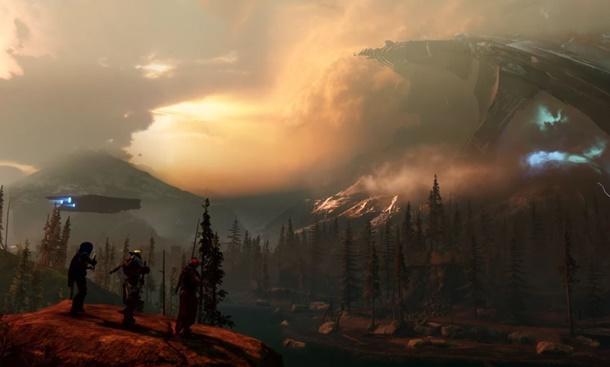 Prepárate para el lanzamiento de Destiny 2 en PC con su nuevo tráiler.