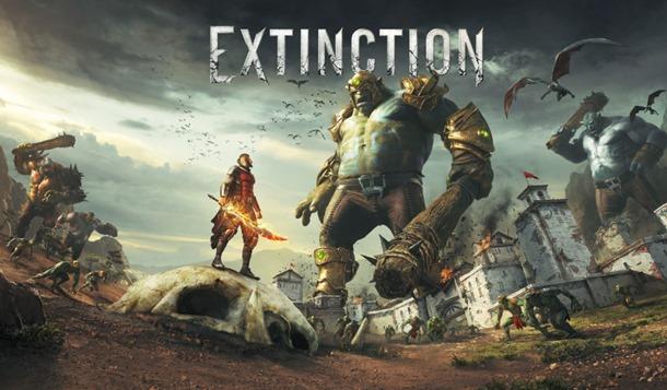 Tras su exitoso paso por el pasado E3 de Los Angeles, Iron Galaxy ha desvelado un nuevo tráiler de gameplay de Extinction para PC y consolas.