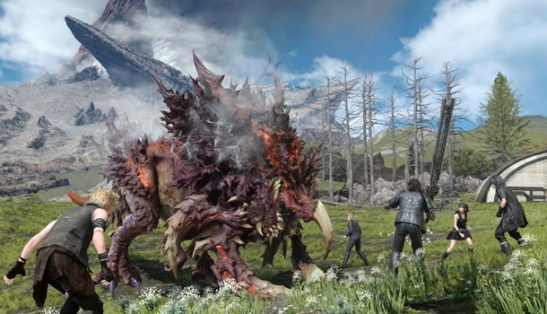Ya puedes consultar los requisitos de Final Fantasy XV para PC.