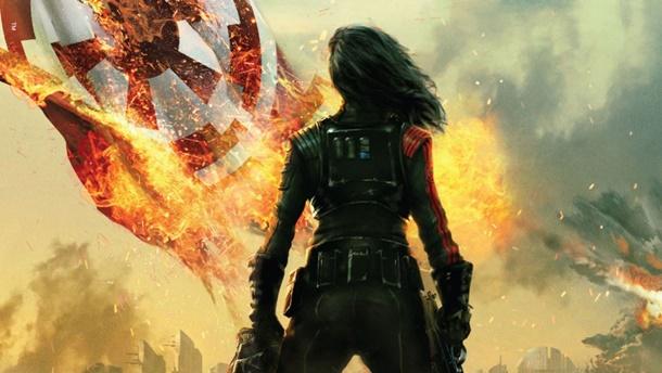 Ya puedes ver el nuevo tráiler dedicado a la campaña de Star Wars Battlefront 2.