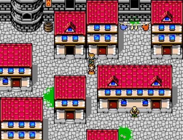 demo de 8-Bit Adventures 2