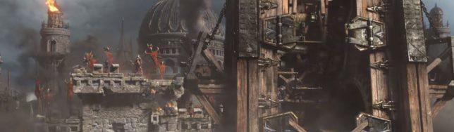 Blizzard estrena el tráiler de Battle for Azeroth, la nueva expansión de World of Warcraft.