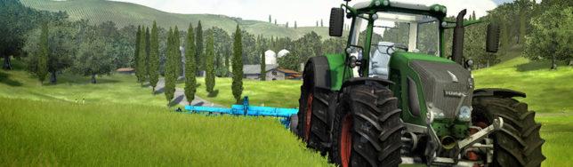 Este mes Pro Farm Simulator de regalo con Micromanía 271