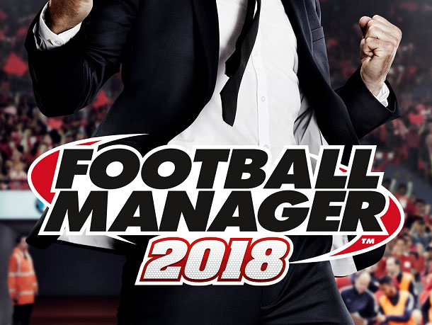 Football Manager 2018 para PC