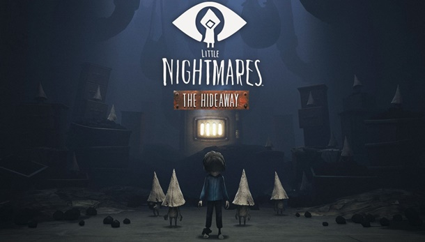Little Nightmares The Hideaway disponible en todas las plataformas.