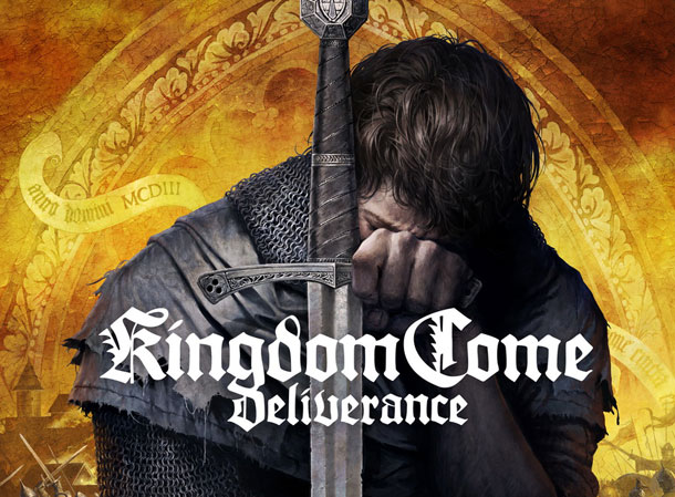 herrero en Kingdom Come Deliverance