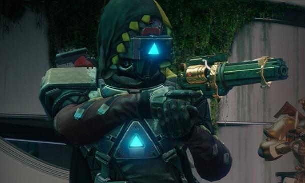 Se desvelan varios detalles de Destiny 2 La Maldición de Osiris como sus nuevos personajes, escenarios y actores de doblaje.