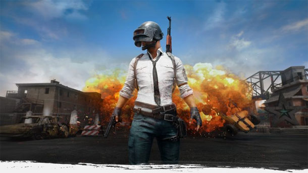 20 millones de PLAYERUNKNOWN'S BATTLEGROUNDS