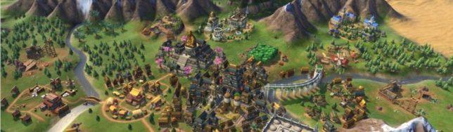 Así es Rise and Fall, la nueva expansión de Civilization VI.
